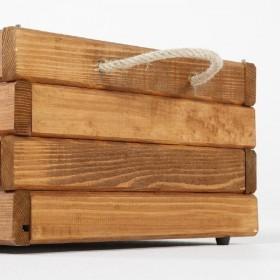 """Cordon 3,2m pour poteaux de balisage """"DESIGN"""""""