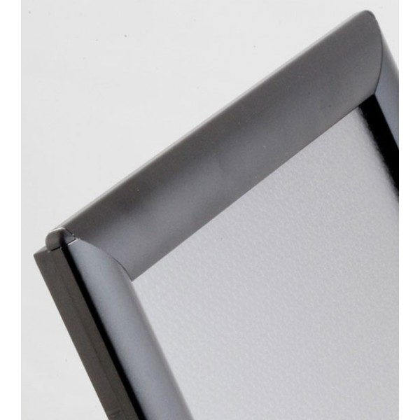 "Porte-brochures plexiglas ""Monobloc"""