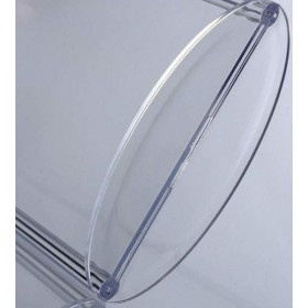 Vitrine d'affichage waterproof (6,9 ou 12x A4)