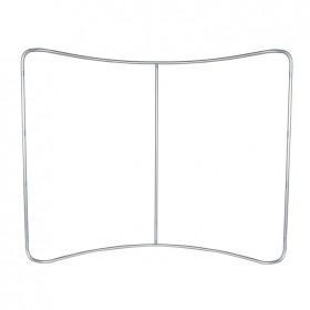 Cadre clippant pour affiches A0, A1, A2, A3, A4, A5, B2, B1