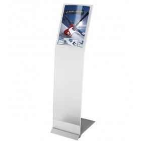 """Porte-brochures télescopique """"LightZip"""""""
