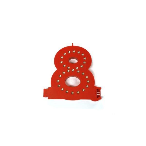 Cloison de stand (250x95cm) - Vector Lite