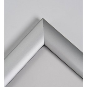 Waterdichte kliklijst, 25mm profiel - B2 (50 x 70,7cm)