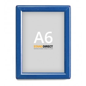 Cadre Opti Frame Blue - A6 (10,5 x 14,8cm) - Bleu