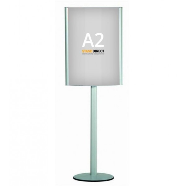 A2 Plakatständer Doppelseitig