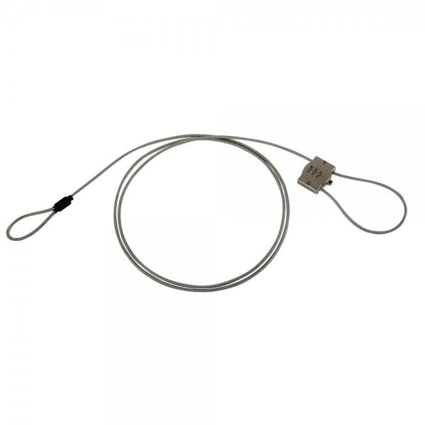 Kabel für Diebstahlsicherung