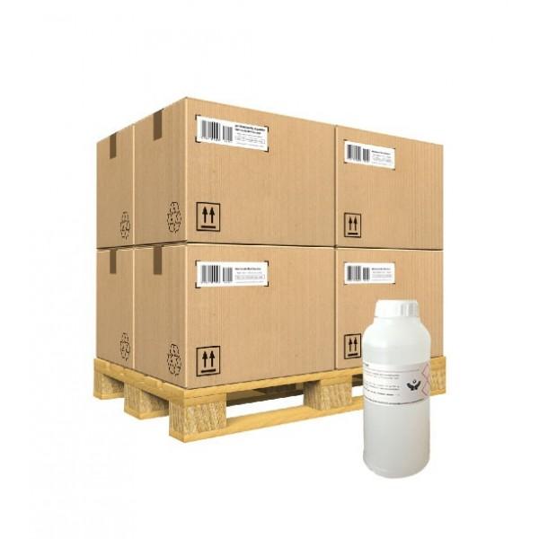 Bouteille (1l) de solution hydroalcoolique