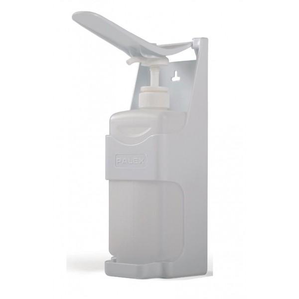 Desinfectie dispenser voor handgel