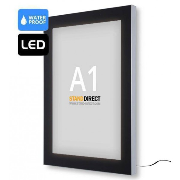 A1 LED frame outdoor