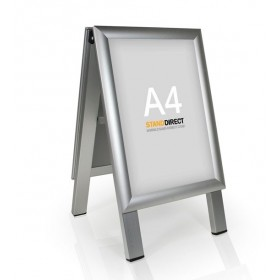 Stop-trottoir A4 ou A3 - A4 (21 x 29,7cm)