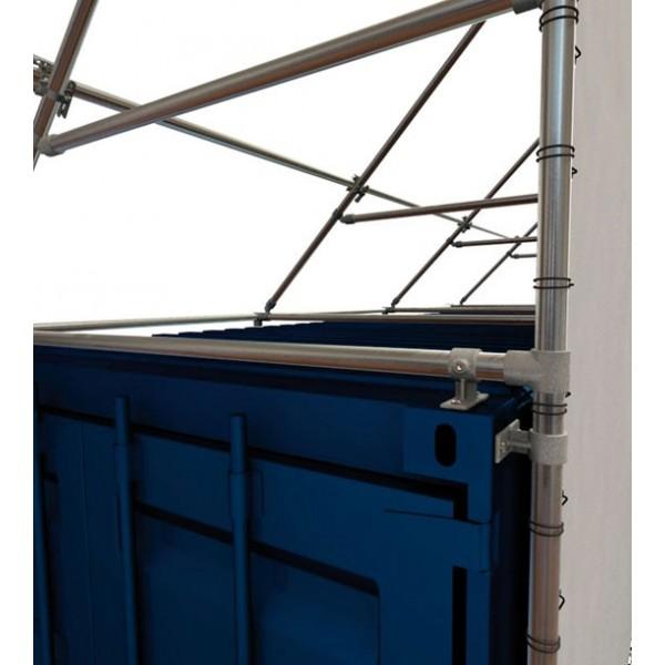 Container Rahmensystem