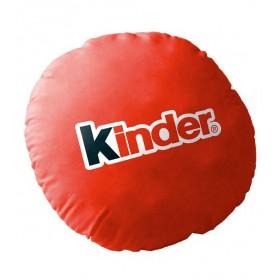 Bedruckte Kissen - Rond Ø50cm