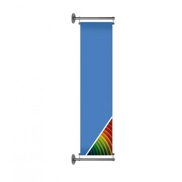 Bannière de façade 60x250cm