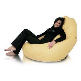 Personalisierter Sitzsack Birnenform