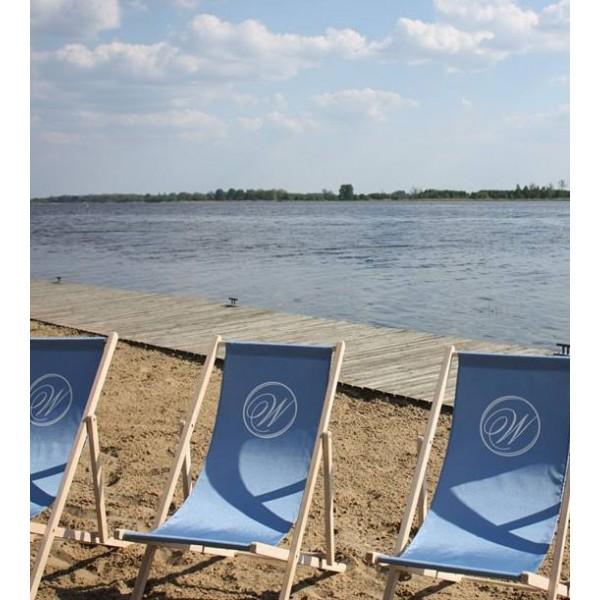 Strandstoel opvouwbaar