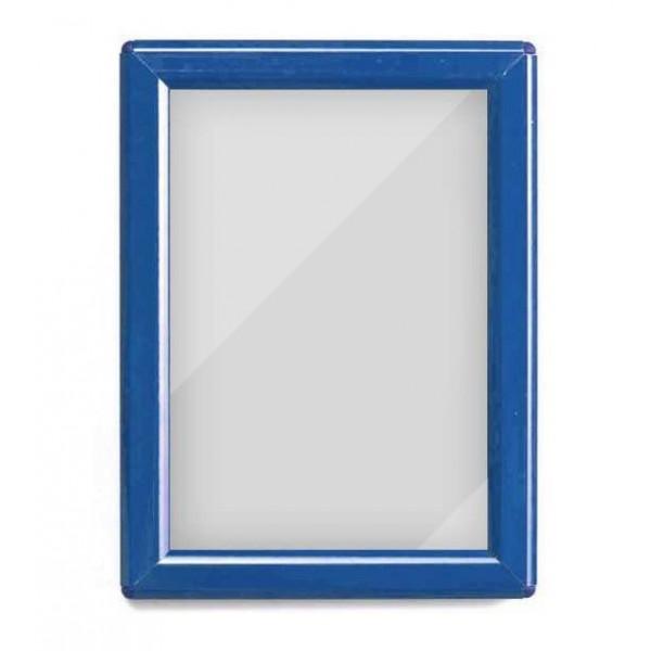 Opti Frame lijst met blauwe rand