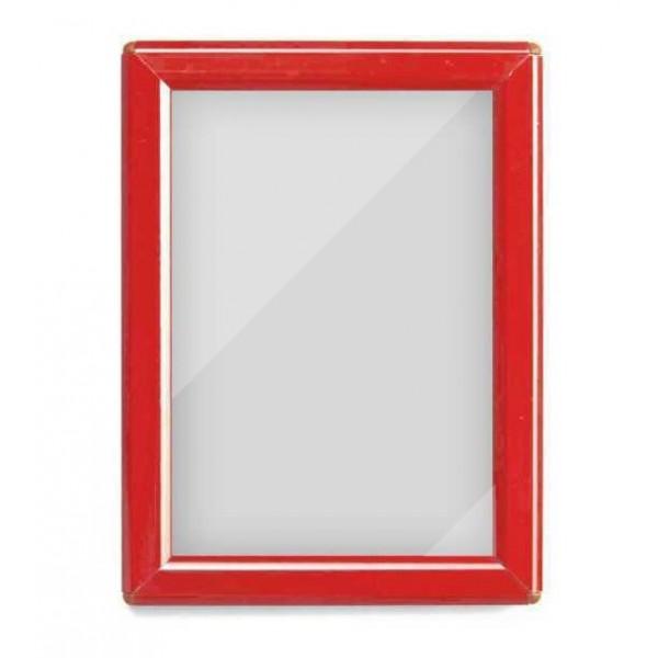 Lijst Opti Frame Rood