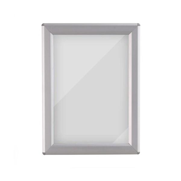 Kliklijst tafelmodel (zilver)