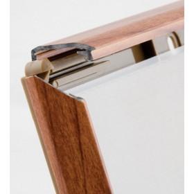 Klapprahmen OptiFrame Holz