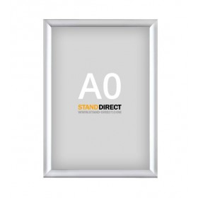 Aluminium kliklijst - A0