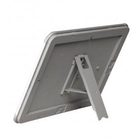 Kliklijst tafelmodel (zilver) - A6