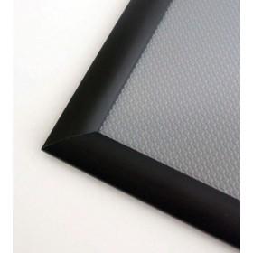 Kliklijst zwart - B2 (50 x 70,7cm)