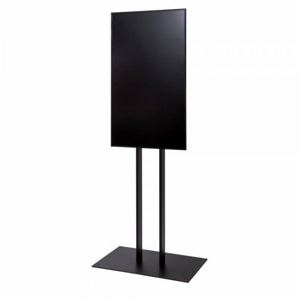 TV-standaard met Samsung beeldscherm