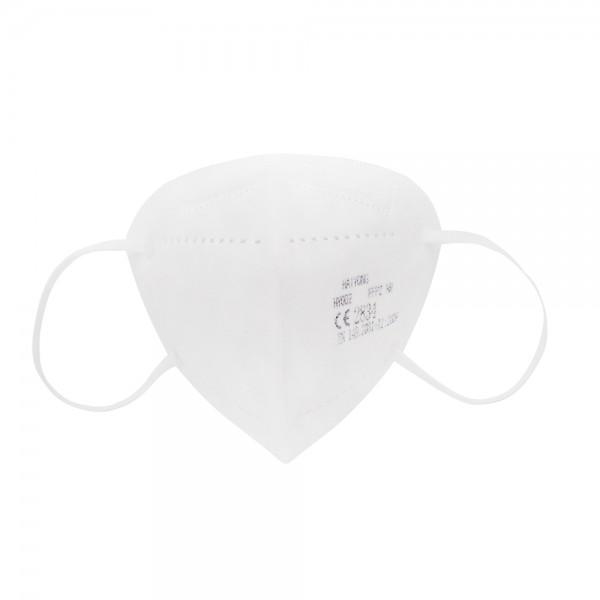 Efficiënte beschermende FFP2 masker