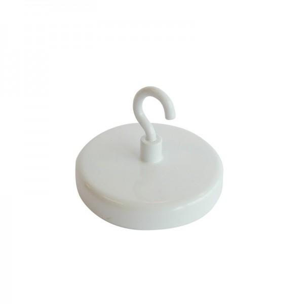 Magneet Ø 43 mm, trekkracht 6kg