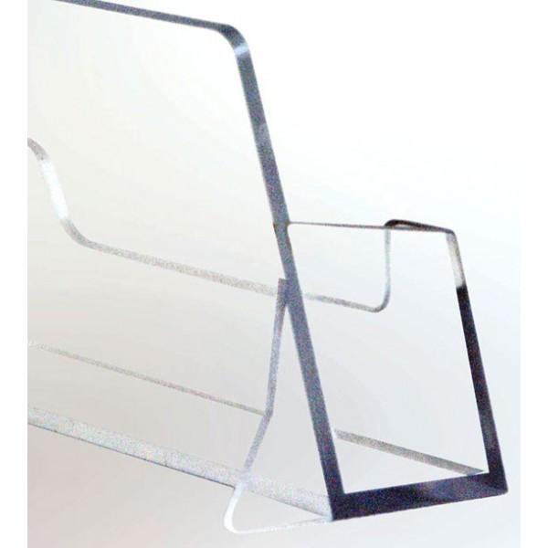 Visitekaarthouder van plexiglas