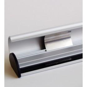 Profilés de suspension d'affiches - A4 (L 21cm)