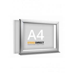 Cadre slide-in à poser - A4 (21 x 29,7cm)