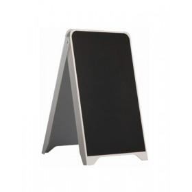 Goedkoop stoepbord - 50x70cm