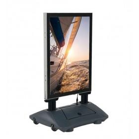 LED stoepbord - A1