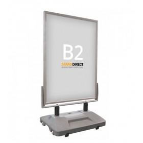 Windsign - B2 (50 x 70,7cm)