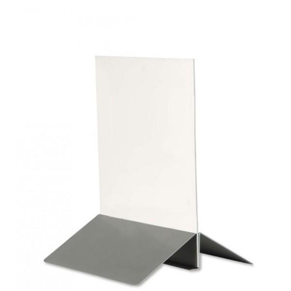 Support pour panneaux rigides disponible aux formats 60, 80 ou 100cm.