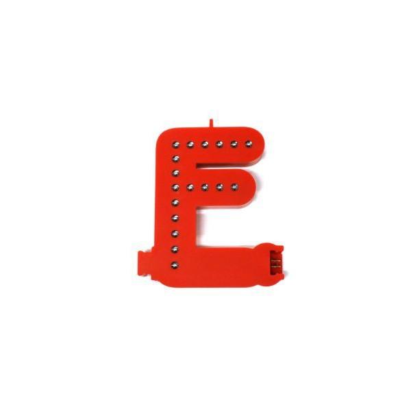 Lichtgevende letters (F)