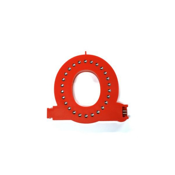 Lichtgevende letters (O)