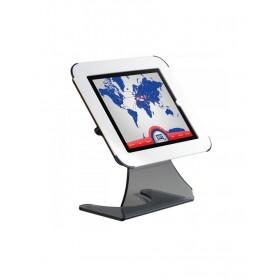 Tischständer für Tablets (Universel) - Weiß