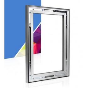 Structure aluminium robuste