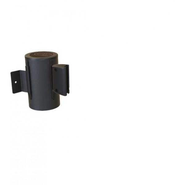 Wandcassette met een lint van 250cm, 320cm of 370cm